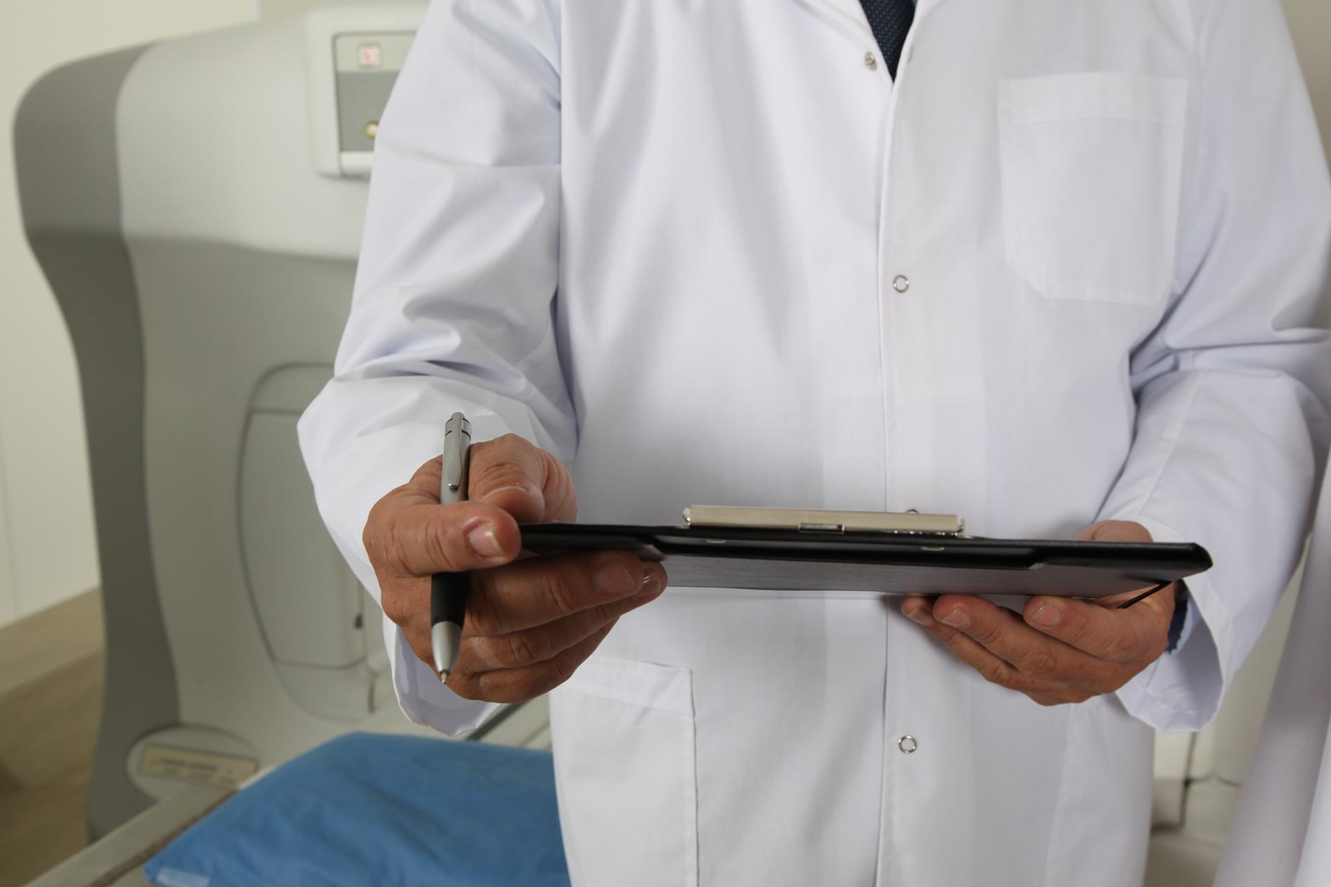 Rheumatologist Clinic